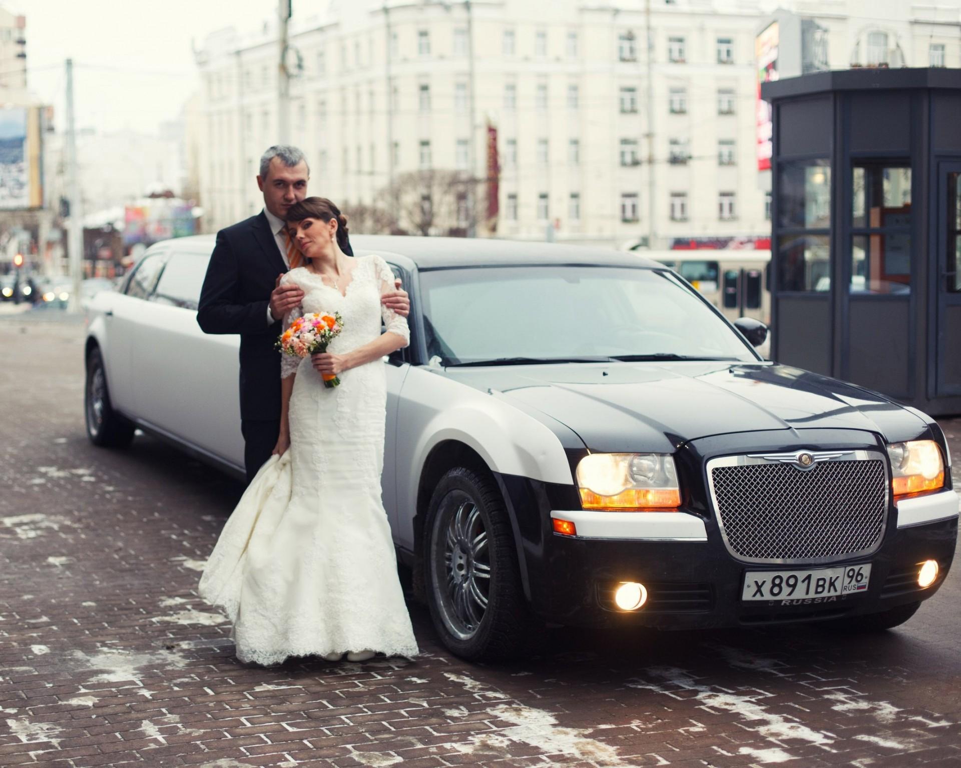 Машины для свадьбы напрокат фото