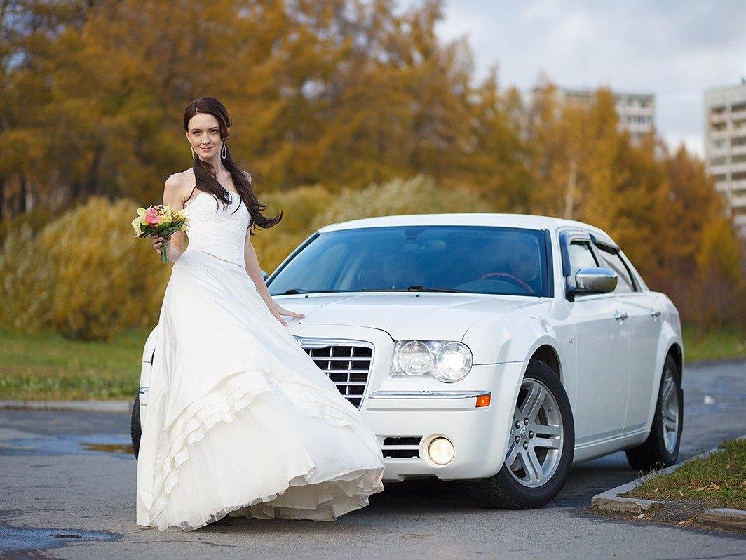 Прокат авто на свадьбу екатеринбург